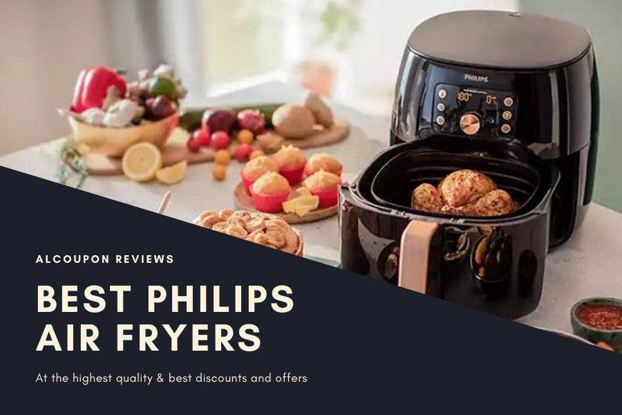 The Best Air Fryers 2021 | Top Philips Air Fryers Review