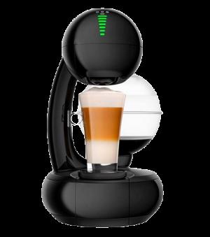 ماكينة كبسولات قهوة دروب من دولتشي قوستو