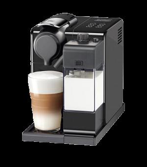 ماكينة قهوة كبسولات نسبرسو لاتيسيما تاتش