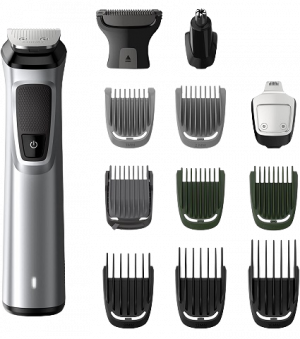 Philips Norelco Multigroom 7000 Shaving Machine